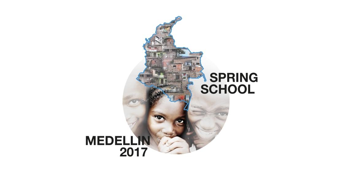 Spring School - Logo