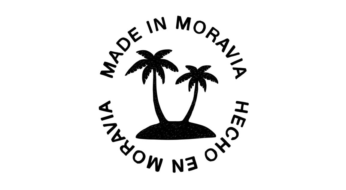 URBAN OASIS MADE IN MORAVIA